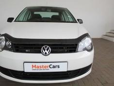 2014 Volkswagen Polo Vivo 1.6 Trendline Northern Cape Kimberley_0