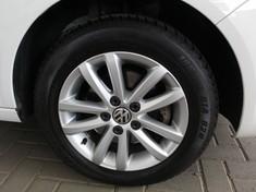 2014 Volkswagen Polo Vivo 1.6 Trendline Northern Cape Kimberley_3