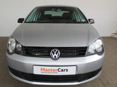 2014 Volkswagen Polo Vivo 1.4 Trendline Tip Northern Cape