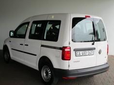2019 Volkswagen Caddy Crewbus 1.6i Kwazulu Natal Pietermaritzburg_2