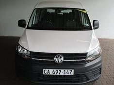 2019 Volkswagen Caddy Crewbus 1.6i Kwazulu Natal Pietermaritzburg_3