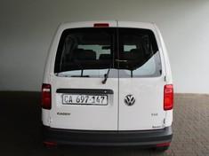2019 Volkswagen Caddy Crewbus 1.6i Kwazulu Natal Pietermaritzburg_4