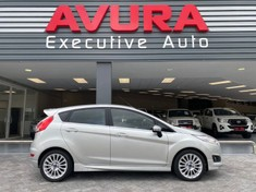 2016 Ford Fiesta 1.0 Ecoboost Titanium 5dr  North West Province