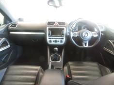 2014 Volkswagen Scirocco 1.4 Tsi Highline  Gauteng Sandton_1