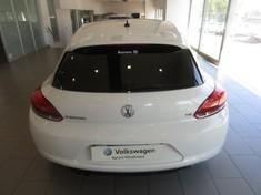 2014 Volkswagen Scirocco 1.4 Tsi Highline  Gauteng Sandton_4