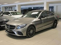 2019 Mercedes-Benz C-Class C200 AMG line Auto Western Cape