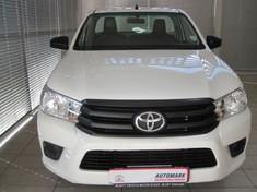 2018 Toyota Hilux 2.0 VVTi A/C Single Cab Bakkie Mpumalanga