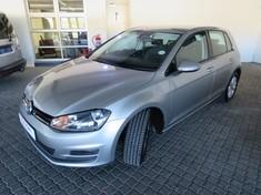 2014 Volkswagen Golf Vii 1.4 Tsi Comfortline Dsg  Western Cape Stellenbosch_2