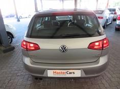 2014 Volkswagen Golf Vii 1.4 Tsi Comfortline Dsg  Western Cape Stellenbosch_4