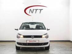 2017 Volkswagen Polo Vivo GP 1.4 Trendline 5-Door North West Province Potchefstroom_1