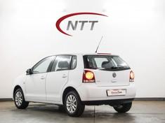 2017 Volkswagen Polo Vivo GP 1.4 Trendline 5-Door North West Province Potchefstroom_2