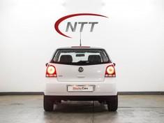 2017 Volkswagen Polo Vivo GP 1.4 Trendline 5-Door North West Province Potchefstroom_3