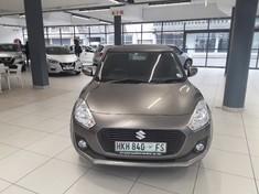 2019 Suzuki Swift 1.2 GL Free State Bloemfontein_3