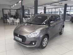 2019 Suzuki Swift 1.2 GL Free State Bloemfontein_4
