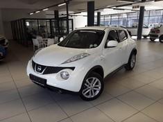 2014 Nissan Juke 1.6 Acenta   Free State Bloemfontein_0