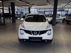 2014 Nissan Juke 1.6 Acenta   Free State Bloemfontein_3