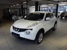 2014 Nissan Juke 1.6 Acenta   Free State Bloemfontein_4