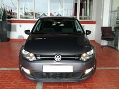 2014 Volkswagen Polo 1.4 Comfortline 5dr  Gauteng Centurion_1