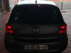 2014 Volkswagen Polo 1.4 Comfortline 5dr  Gauteng Centurion_4