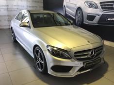 2017 Mercedes-Benz C-Class C180 Edition-C Auto Gauteng