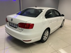 2014 Volkswagen Jetta GP 1.4 TSi Comfortline DSG Gauteng Vereeniging_2