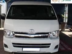 2014 Toyota Quantum 2.5 D-4d 10 Seat  Western Cape