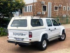 2000 Toyota Hilux 2700i Srx 4x4 Pu Dc  Gauteng Centurion_4