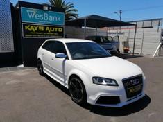 2012 Audi Rs3 Sportback Stronic  Western Cape