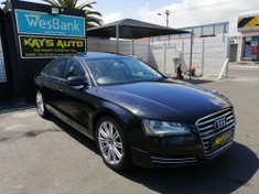 2011 Audi A8 FULL HOUSE, REAR SCREENS Western Cape