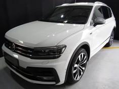 2019 Volkswagen Tiguan Allspace 2.0 TSI Highline 4MOT DSG 162KW Kwazulu Natal Hillcrest_0
