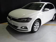 2018 Volkswagen Polo 1.0 TSI Comfortline Kwazulu Natal
