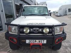 2015 Toyota Land Cruiser 79 4.0p Pu Sc  Mpumalanga Nelspruit_3