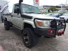 2015 Toyota Land Cruiser 79 4.0p Pu Sc  Mpumalanga Nelspruit_4