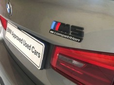 2019 BMW M5 M-DCT Competition (F87) Gauteng