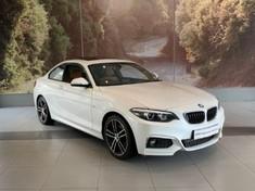 2018 BMW 2 Series 220D M Sport Auto Gauteng