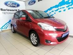 2013 Toyota Yaris 1.0 Xs 5dr  Kwazulu Natal
