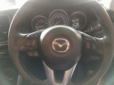2013 Mazda CX-5 2.0 Dynamic At  Kwazulu Natal Pietermaritzburg_4