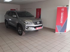 2019 Toyota Fortuner 2.8GD-6 R/B Auto Northern Cape