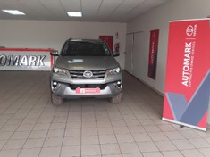 2019 Toyota Fortuner 2.8GD-6 RB Auto Northern Cape Postmasburg_1