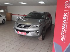 2019 Toyota Fortuner 2.8GD-6 RB Auto Northern Cape Postmasburg_4