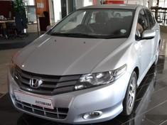2011 Honda Ballade 1.5 Elegance  Western Cape Tygervalley_0