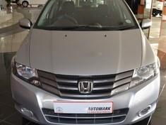 2011 Honda Ballade 1.5 Elegance  Western Cape Tygervalley_1