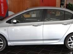 2011 Honda Ballade 1.5 Elegance  Western Cape Tygervalley_2