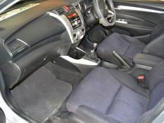 2011 Honda Ballade 1.5 Elegance  Western Cape Tygervalley_4