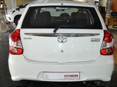 2018 Toyota Etios 1.5 Xs 5dr  Western Cape Tygervalley_2
