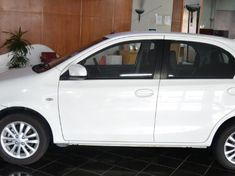 2018 Toyota Etios 1.5 Xs 5dr  Western Cape Tygervalley_3
