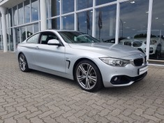2014 BMW 4 Series 435i Coupe Sport Line Auto Western Cape Tygervalley_1