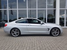 2014 BMW 4 Series 435i Coupe Sport Line Auto Western Cape Tygervalley_2