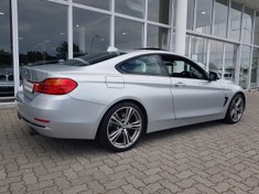 2014 BMW 4 Series 435i Coupe Sport Line Auto Western Cape Tygervalley_3