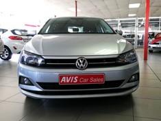 2018 Volkswagen Polo 1.0 TSI Comfortline DSG Western Cape Strand_1
